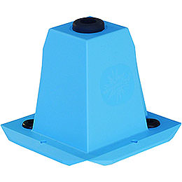 Abdeckung 29 - 00 - A4/29 - 00 - A7  -  blau