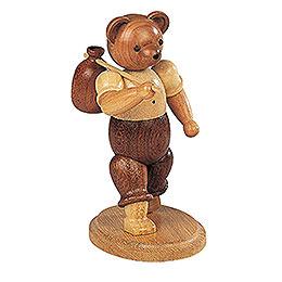 Bear Wandersmann  -  10cm / 4 inch