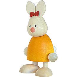 Bunny Emma standing   -  9cm / 3.5inch