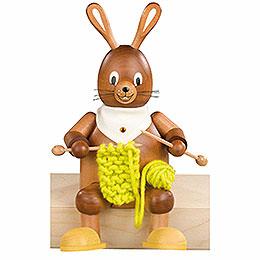 Bunny Mom Jule  -  20cm / 8 inch