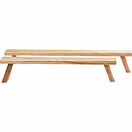 Candle Arch  -  Support Ash Tree  -   87x22x11cm / 34x8.7x4.3 inch