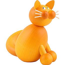 Cat Auntie Emmi  -  8,5cm / 3.3 inch