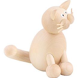 Cat Uncle Moritz  -  8,5cm / 3.3inch