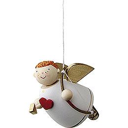 Cupid Floating  -  3,5cm / 1.3 inch