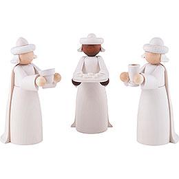 Figurines The Three Magi  -  11cm/4inch