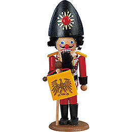 Nussknacker General  -  13cm