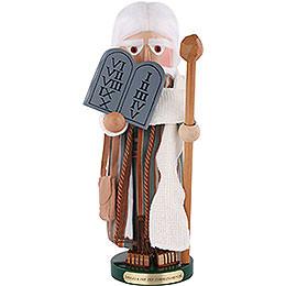 Nussknacker Moses 'Die Zehn Gebote'  -  40cm