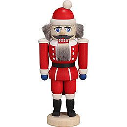 Nussknacker Weihnachtsmann  -  14cm