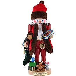 Nussknacker Weihnachtsmann 'Die Nacht vor Weihnachten', limitierte Edition  -  45cm