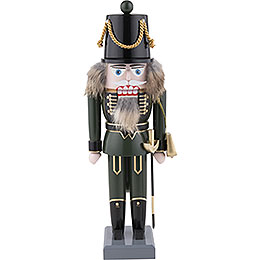 Nutcracker  -  Danish Officer  -  29cm / 11 inch