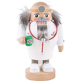 Nutcracker Doctor  -  6 inch  -  16cm