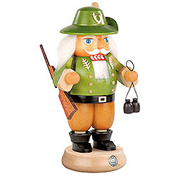 Nutcracker Forest Ranger  -  23cm / 9 inches
