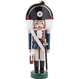 Nutcracker Frenchman  -  15cm / 6 inch