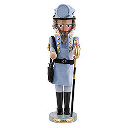 Nutcracker General Jackson  -  40cm / 16 inch