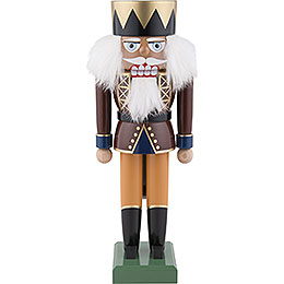 Nutcracker  -  King 2007  -  29cm / 11 inch