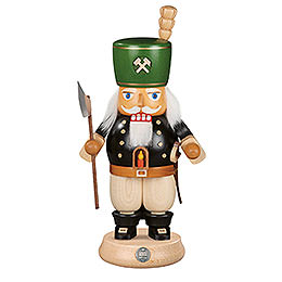 Nutcracker Miner  -  23cm / 9 inches