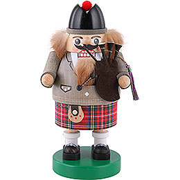 Nutcracker  -  Scotsman  -  21cm / 8 inch