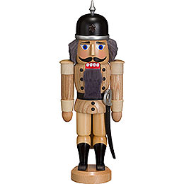 Nutcracker Soldier natural colors  -  27cm / 11 inch