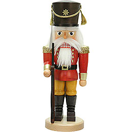 Nutcracker soldier red  -  42,5cm / 16.7inch