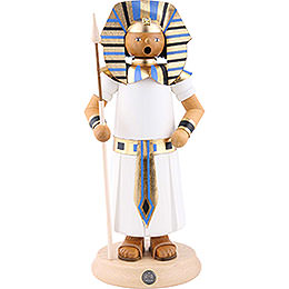 R�ucherm�nnchen Pharao Tutanchamun  -  29cm
