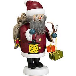 Räuchermännchen Weihnachtsmann  -  20cm