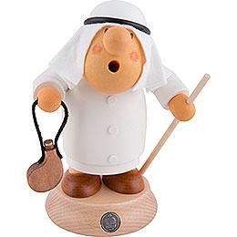 Smoker Arab  -  16cm / 6 inch
