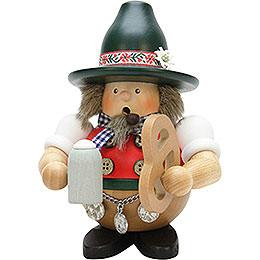 Smoker Bavarian  -  17,5cm / 6.8inch