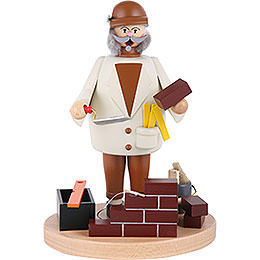 Smoker  -  Brick Layer  -  21cm / 8 inch