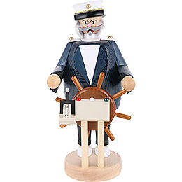 Smoker Captain  -  21cm / 8 inch