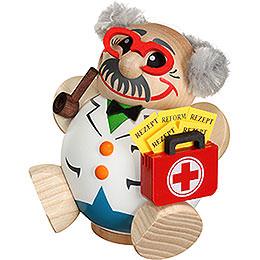 Smoker Doctor  -  12cm / 5 inch