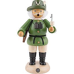 Smoker Forest Ranger  -  green  -  23cm / 9 inch