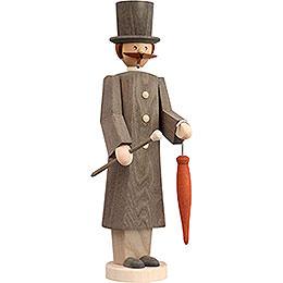 Smoker Gentleman  -  32cm / 13 inch