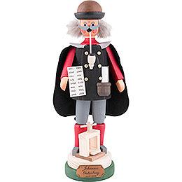 Smoker Johannes Gutenberg  -  26,5cm / 10.4inch