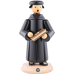 Smoker Martin Luther  -  24cm / 9.4inch