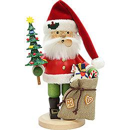Smoker Santa Claus   -  27cm / 10.6inch