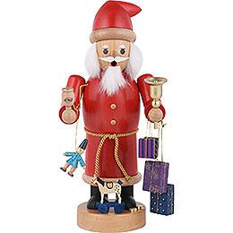 Smoker Santa Claus  -  31cm / 12 inch