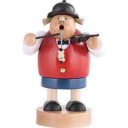 Smoker  -  Violonist  -  20cm / 8 inch