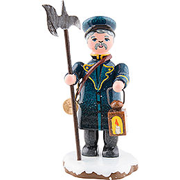 Winter Children Night Watchman  -  9cm / 3,5 inch